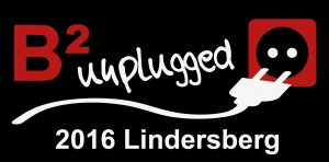 B2 Unplugged Logo